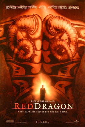Universal's Red Dragon