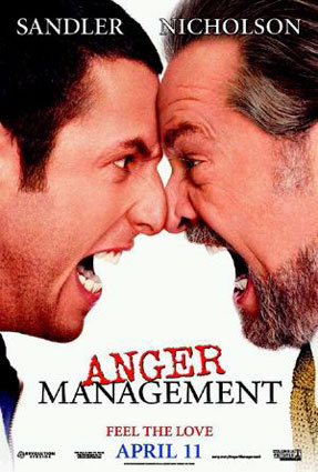 Columbia's Anger Management