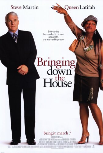 Touchstone Pictures' Bringing Down the House
