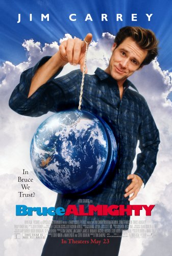 Universal's Bruce Almighty