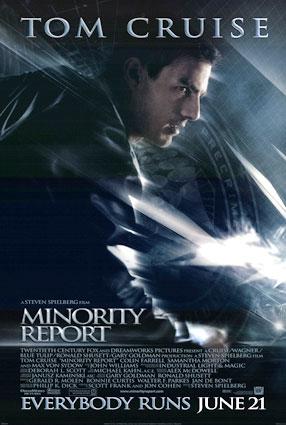 20th Century Fox's Minority Report