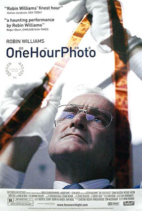 Fox Searchlight's One Hour Photo