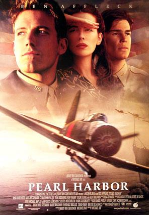 Disney's Pearl Harbor - May 25th, 2001