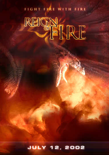 Disney's Reign of Fire