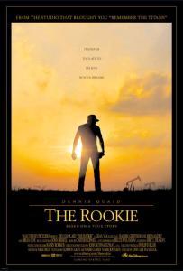 Disney's The Rookie