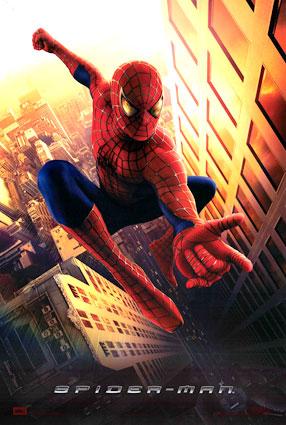 Columbia's Spider-Man