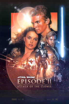 20th Century Fox's Star Wars Episode II