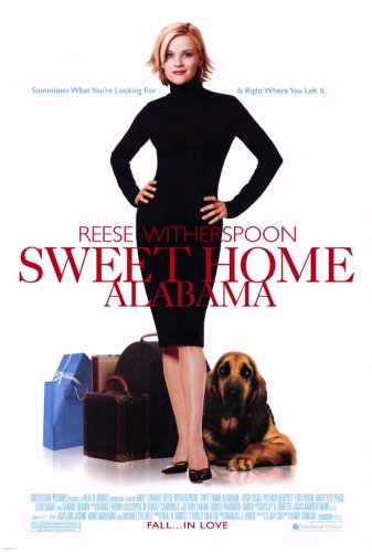 Touchstone Pictures' Sweet Home Alabama