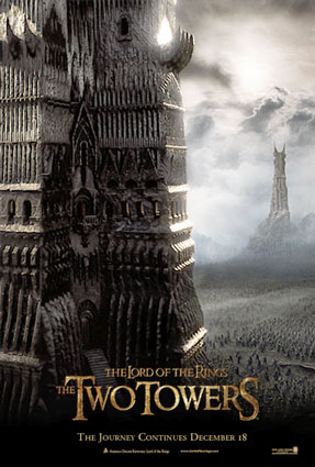 New Line's The Two Towers